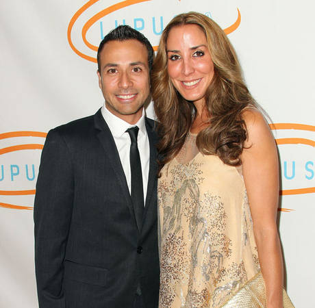 Backstreet Boy Howie Dorough Is a Dad Again! Meet His Son
