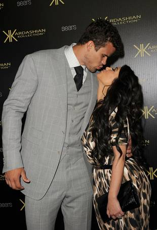 Why Aren't Kim Kardashian and Kris Humphries Divorced Yet? — Exclusive
