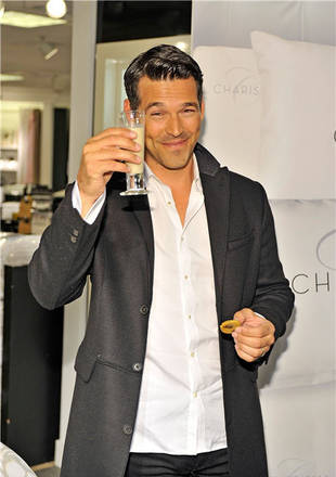 Did Eddie Cibrian Mock Brandi Glanville's Book Title on Instagram? (UPDATE)