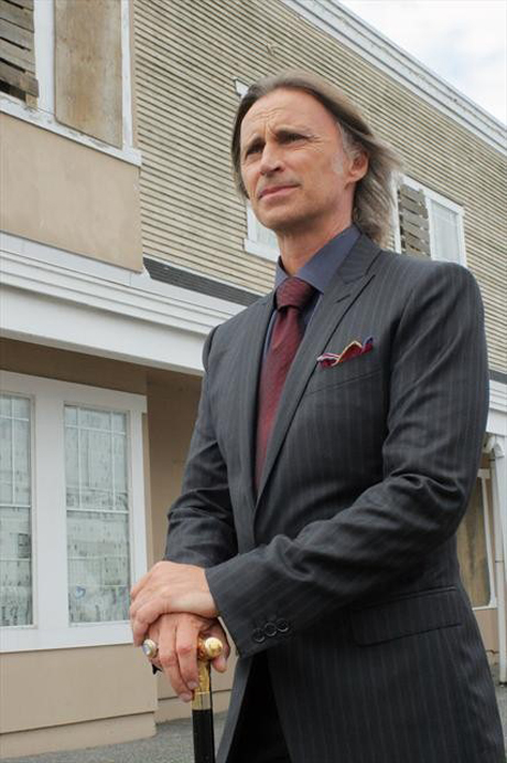 Once Upon a Time Speculation: What Does Henry Being Rumplestiltskin's Undoing Mean?