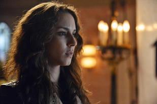 Pretty Little Liars Season 3, Episode 18 Recap: Emily Sees Red, Spencer Breaks Down (Again)