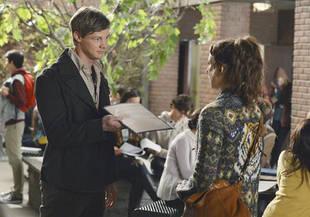 Pretty Little Liars Season 3, Episode 19 Recap: Aria Kisses Wes, Jason Almost Dies!