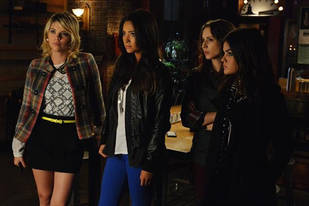"Pretty Little Liars Spoilers: What Happens in Season 3, Episode 20: ""Hot Water""?"