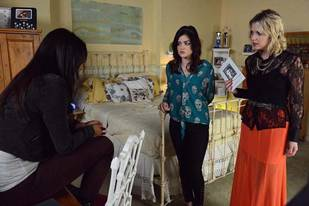 Pretty Little Liars Spoilers: 10 Hints About Season 3, Episode 21