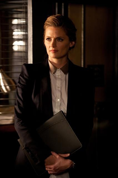 "Castle Recap of Season 5, Episode 13, ""Recoil"": The Return of Senator Bracken!"