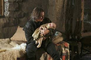 Once Upon a Time: 3 Things We Want From Rumpelstiltskin and Baelfire's Reunion