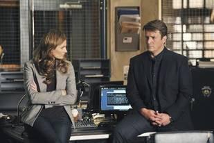 "Castle Recap of Season 5, Episode 15, ""Target"":  Save Alexis!"