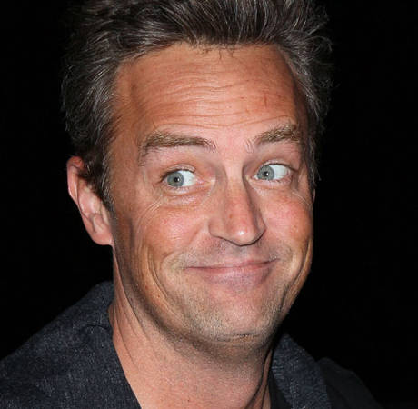 Matthew Perry Sells Hollywood Home at Discount — Check It Out