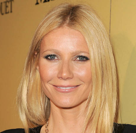 Gwyneth Paltrow Sought by Downton Abbey Creator for New Show: Report