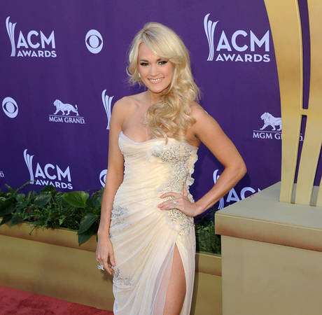 Academy of Country Music Awards 2013: Full List of Nominees