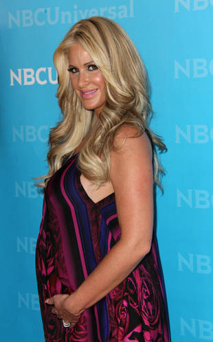 Kim Zolciak Fires Back at a Hater on Twitter: What Did She Say?