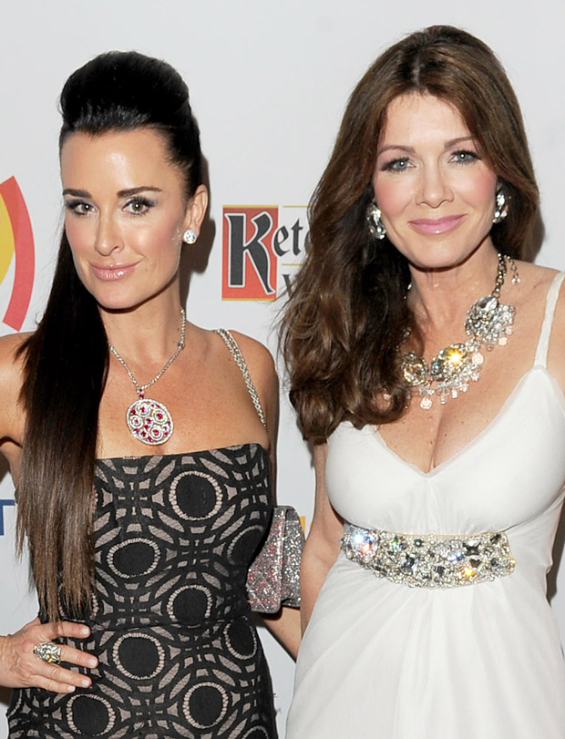 Will Kyle Richards and Lisa Vanderpump's Friendship Ever Be the Same?