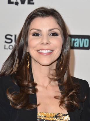 Real Housewives' Heather Dubrow Spills on Motherhood and Selling Her House — Exclusive