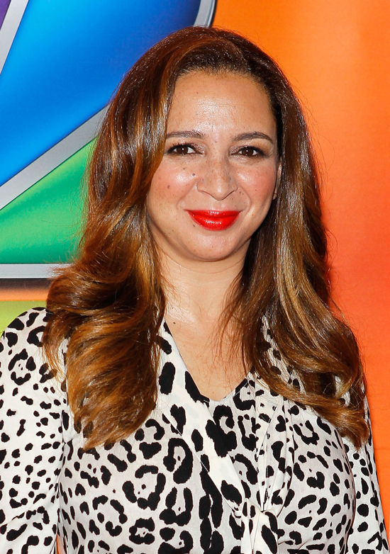 Maya Rudolph and Paul Thomas Anderson Expecting Fourth Child