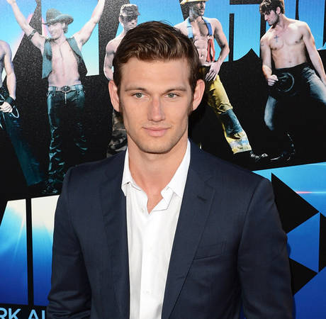 Fifty Shades of Grey Casting: Alex Pettyfer as Christian — Yes or No?