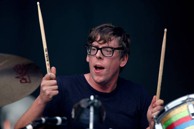 Patrick Carney Mocks Justin Bieber With Twitter Profile, Fans Lash Out