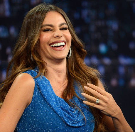 Sofia Vergara's Fiance Almost Got Her Arrested After Proposing