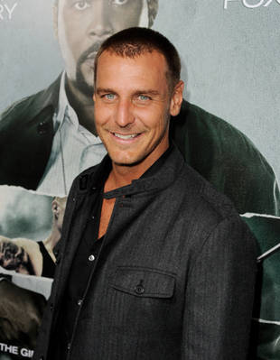 Who Is Ingo Rademacher, Kym Johnson's Dancing With the Stars 2013 Partner?