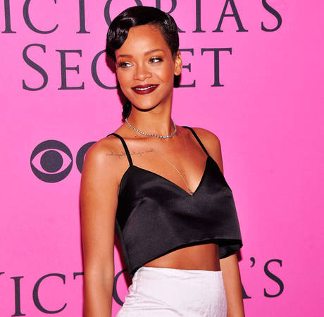 Man Arrested at Rihanna's Home — He Was E-mailed Instructions on Getting In (UPDATE)