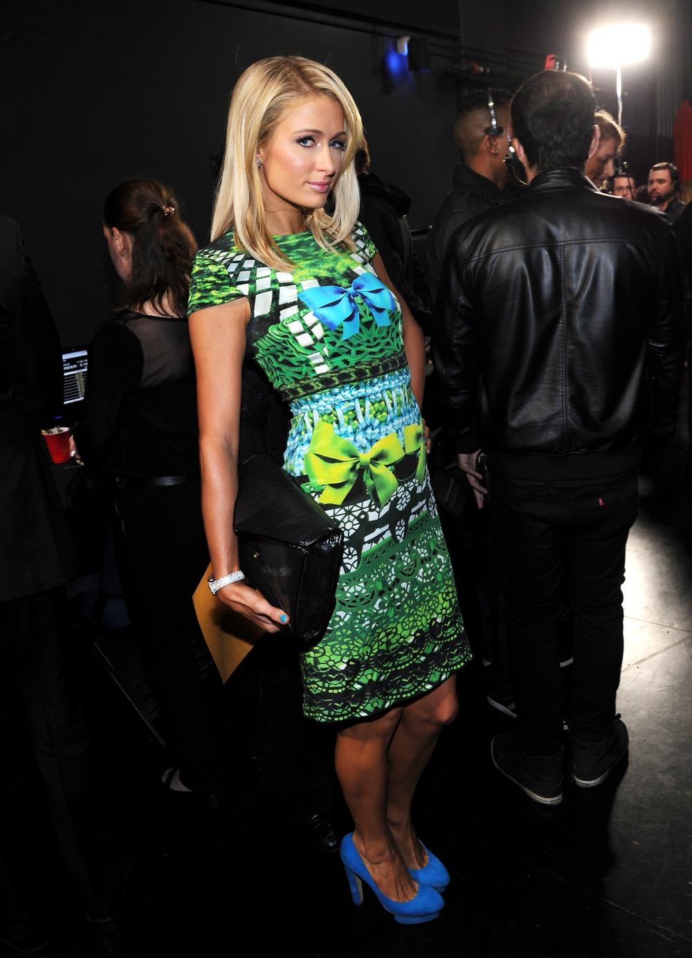 Paris Hilton's Boyfriend Hospitalized After Nasty Skiing Accident!