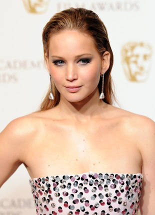Jennifer Lawrence: My Boobs Doubled in Size Overnight