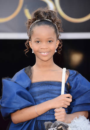 The Onion Apologizes For Calling 9-Year-Old Quvenzhane Wallis the C-Word