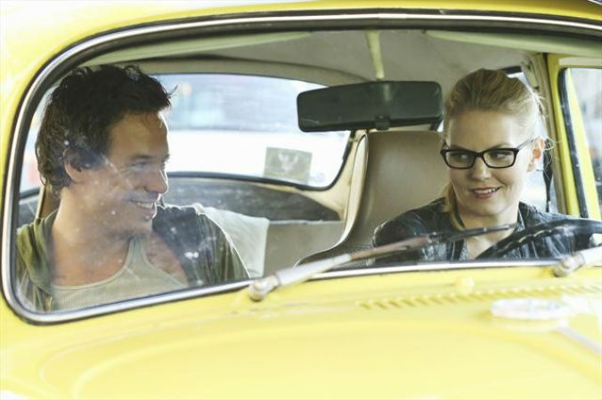 Once Upon a Time: Should Emma and Neal Get Back Together?