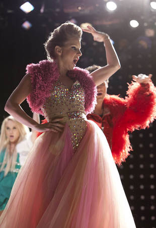 """Glee Review of Season 4, Episode 13: How Did You Like """"Diva""""?"""