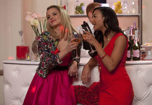 "Promo for Glee's Valentine's Day Wedding: In-Depth Analysis of Season 4, Episodes 13: ""I Do"""