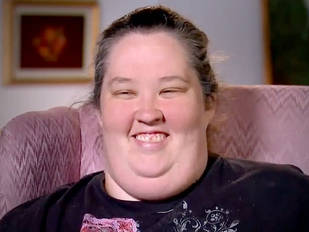 Dancing With the Stars 2013: Honey Boo Boo's Mama June Won't Be on Season 16