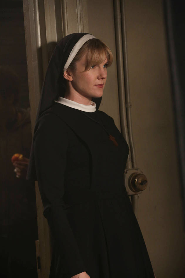 American Horror Story Season 3 Cast: Lily Rabe Is In!