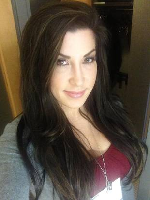 Jacqueline Laurita Gets Hair Extensions! Is Her New Look Hot or Not? (PHOTO)