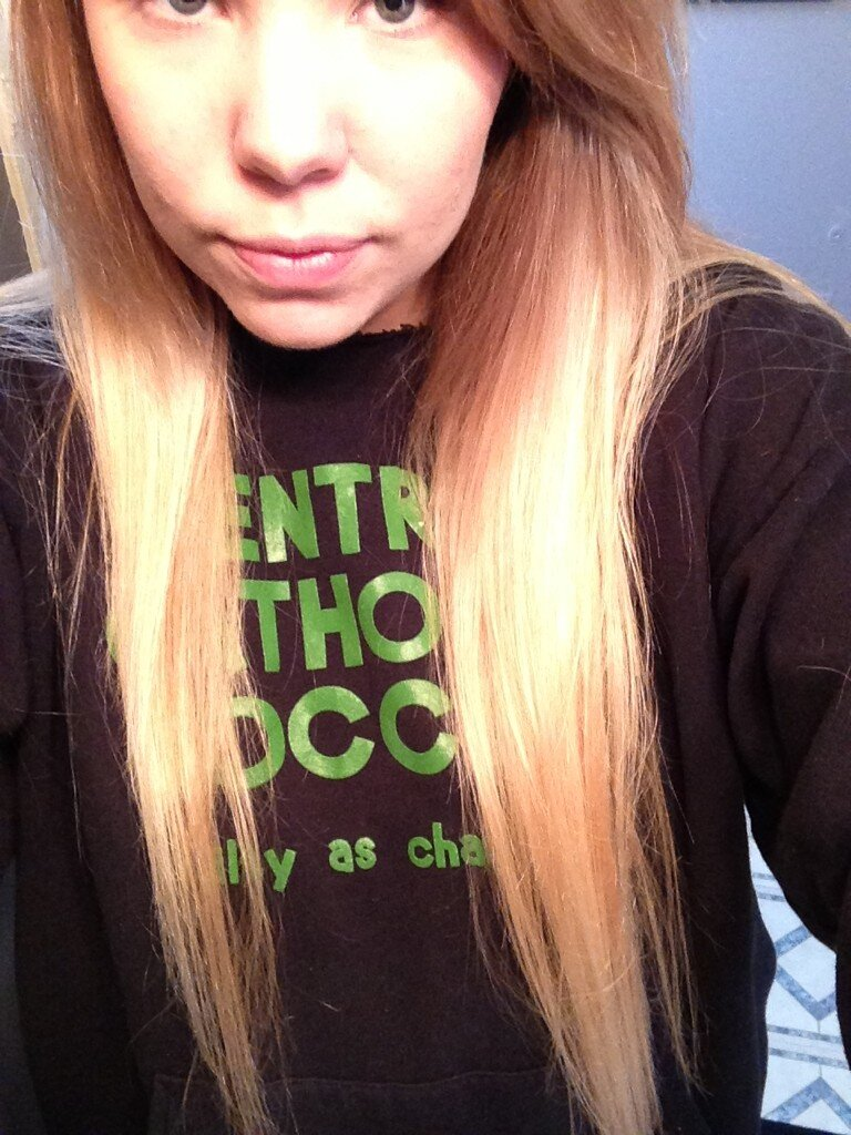 Teen Mom 2's Kailyn Lowry Goes Makeup-Free! (PHOTO)