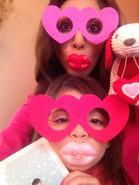 Farrah Abraham Spends Valentine's Day With Her Special Someone! (PHOTO)