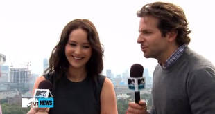 Dancing With the Stars 2013: Jennifer Lawrence or Bradley Cooper on Season 16?