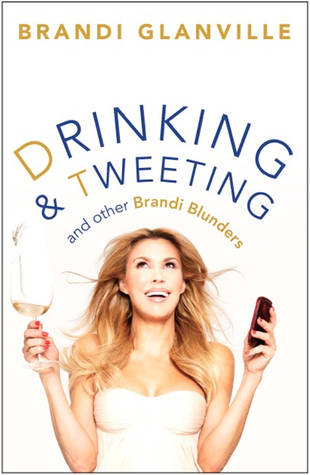 Was Brandi Glanville's Book Dissed by Major Bookstores?