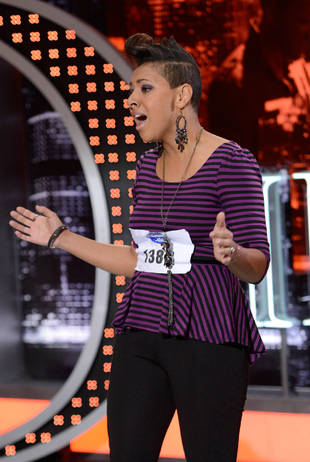 How Far Did Cristabel Clack Get on American Idol 2013?