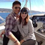 Danneel Harris Shows Peek at Baby Bump With Jensen Ackles (PHOTO)