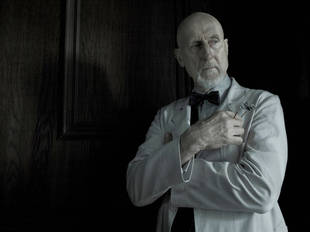 "James Cromwell Arrested For Defending Cats: ""This Is Not Science, This Is Torture!"""