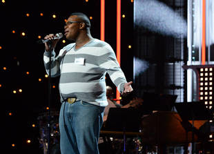 Why Was Contestant Micah Johnson Eliminated on American Idol 2013?