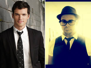 Pretty Little Liars' Ian Harding: Vote for Mathenee Treco on American Idol!