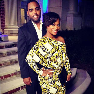 Will Kandi Burruss and Todd Tucker Sign a Prenup? She Says…