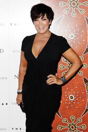 Kris Jenner Freaks Out When Someone Doesn't Recognize Her! Report