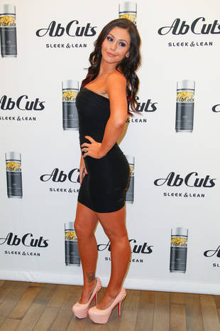 JWOWW Is Skinnier and Sexier Than Ever! (PHOTO)