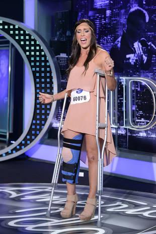 How Far Does Megan Miller Get on American Idol 2013?