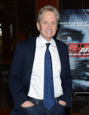 Dancing With the Stars 2013: Would Michael Douglas Do DWTS Season 16?