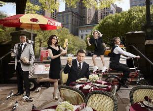 Final Episode of 30 Rock Airs Tonight! Will You Miss the Series?
