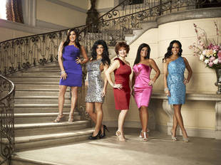What City is The Real Housewives of New Jersey Filmed In?