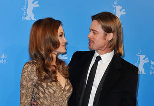 Brad Pitt Teases Angelina Jolie About Bad Breath, Gives Breath Mints For V-Day: Report