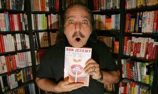Porn Star Ron Jeremy Rushed to Hospital For Heart Aneurysm [UPDATE]